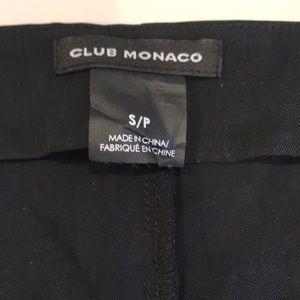 Club Monaco Tops - Club Monaco Peplum Top (Size S)